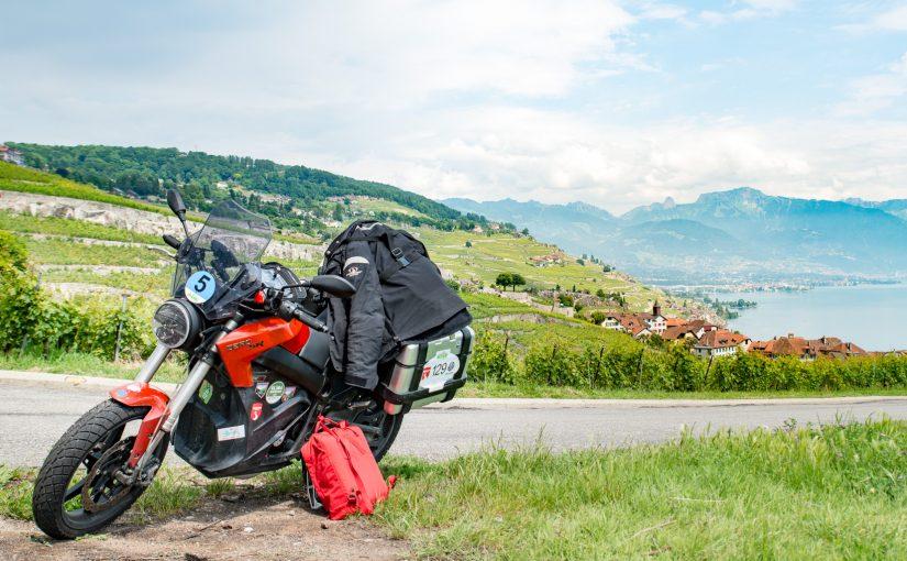 Von Zermatt nach Attalens