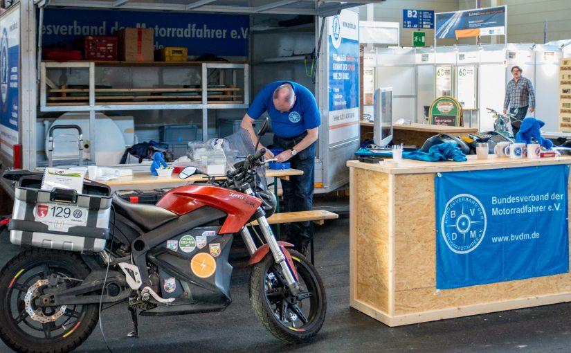Motorradwelt Friedrichshafen